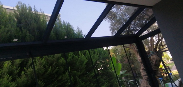 aliağa cam tavan