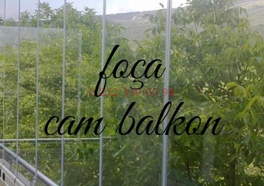 İzmir Cam Balkon