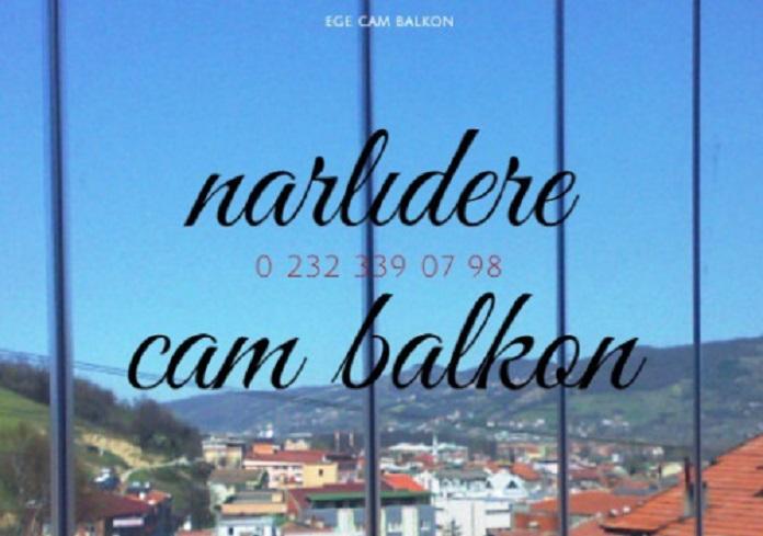 cam balkon narlıdere