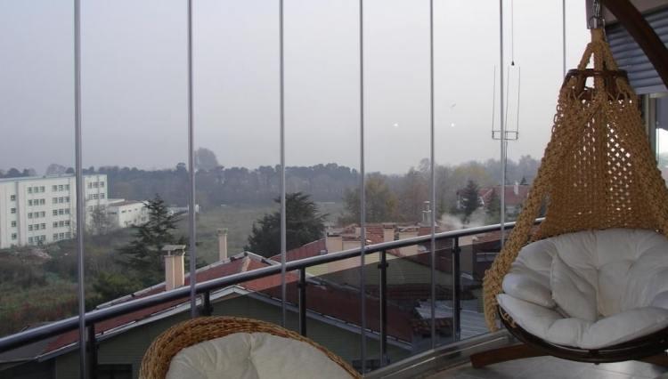 izmir cam balkon
