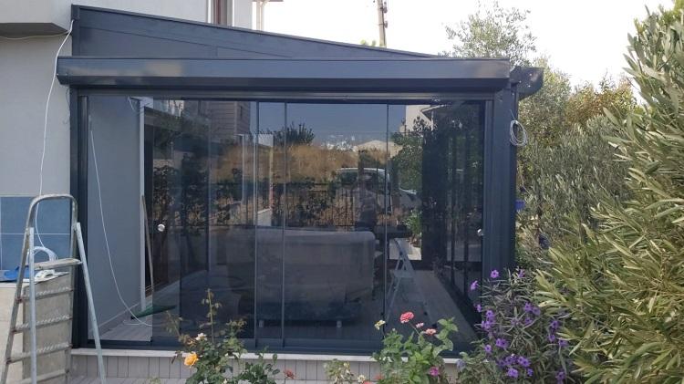 izmir cam tavan firmaları